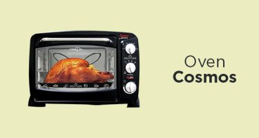 Oven Cosmos