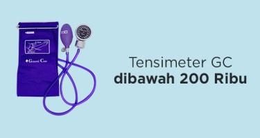 Tensimeter General Care