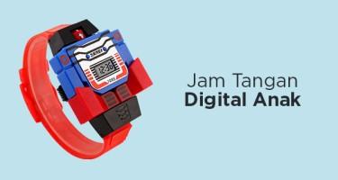 Jam Tangan Digital Anak