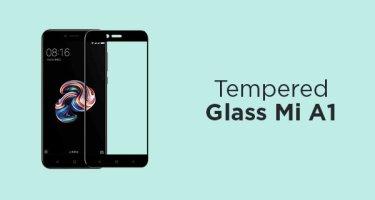 Tempered Glass Mi A1