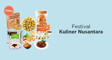 Makanan Khas Nusantara