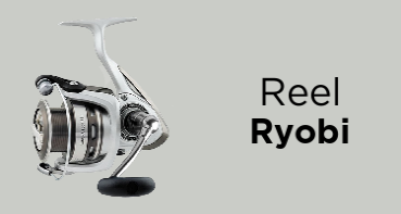 Reel Ryobi
