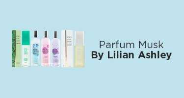 Parfum Musk By Lilian Ashley