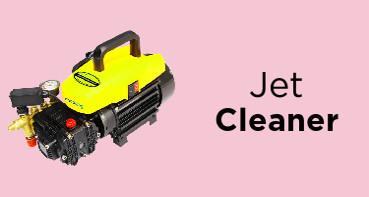 Jet Cleaner