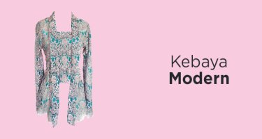 Kebaya Modern