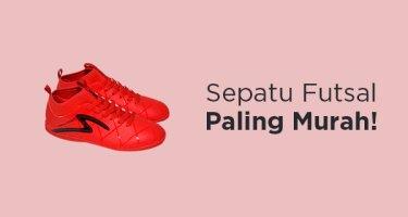 Sepatu Futsal Agility