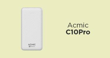 Acmic C10PRO