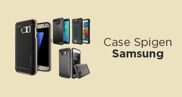 Case Spigen Samsung