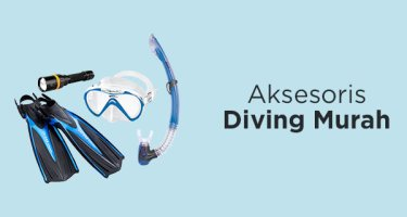 Aksesoris Diving