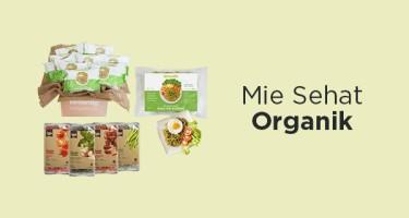 Mie Sehat Organik