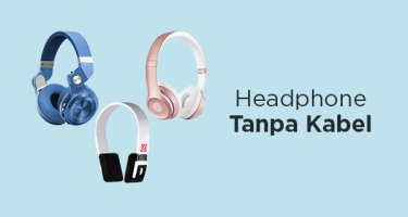 Headphone Wireless