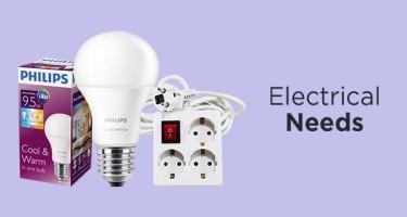 Perlengkapan Electrical