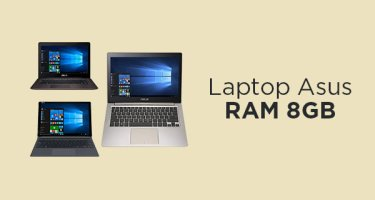 Laptop Asus RAM 8GB