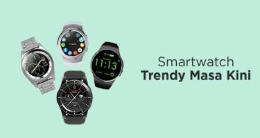 Smartwatch Pilihan
