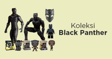 Koleksi Black Panther
