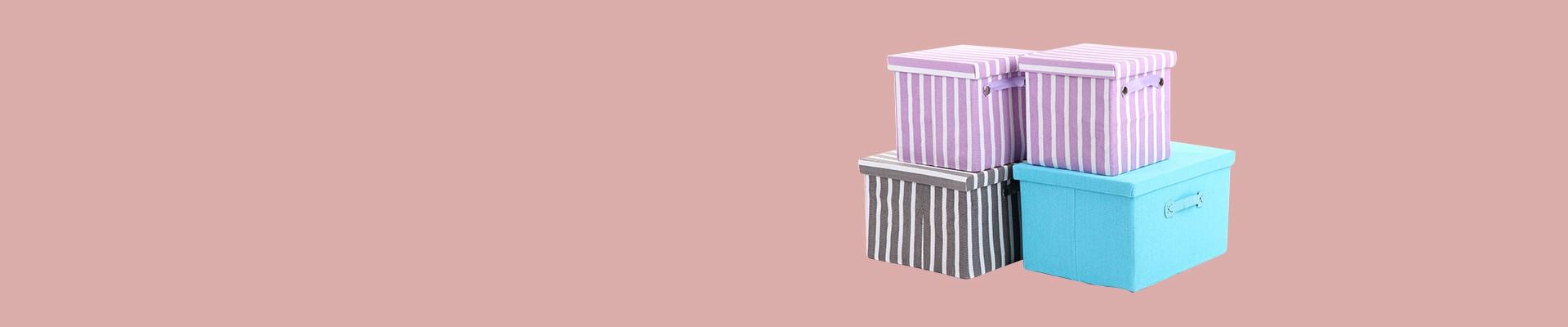 Jual Kotak Penyimpanan / Storage Box Terlengkap