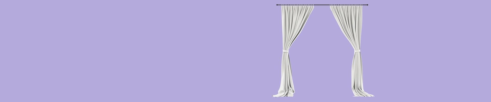 Jual Gorden & Tirai Model Unik Terbaru - Harga Kerai Murah