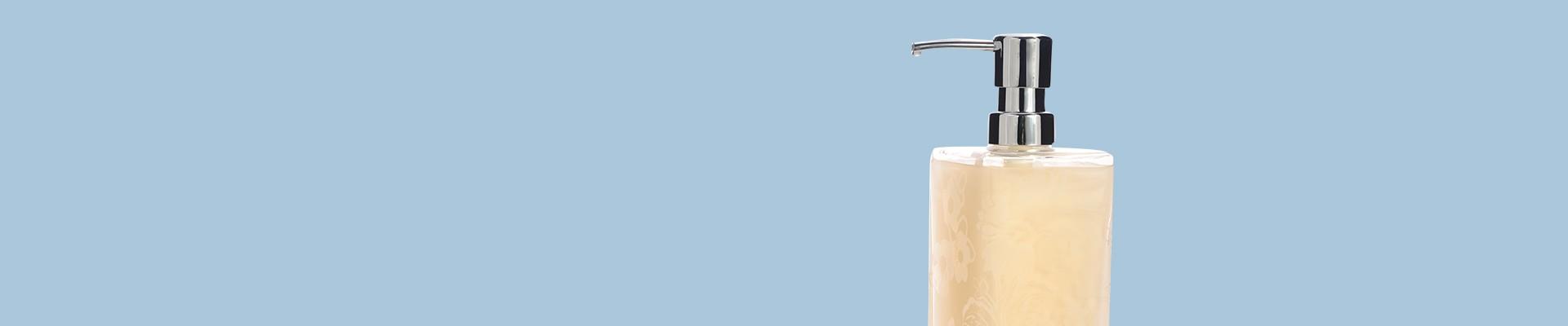 Jual Gantungan Tempat Sabun & Shampoo Kamar Mandi