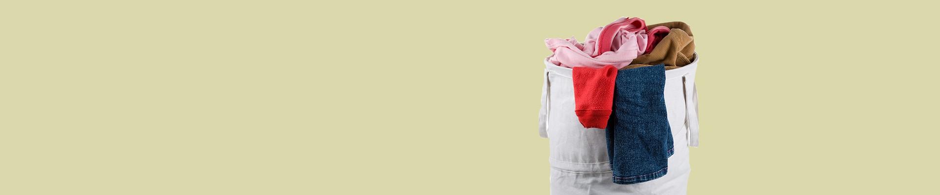 Jual Keranjang Baju / Laundry Bag Terbaik