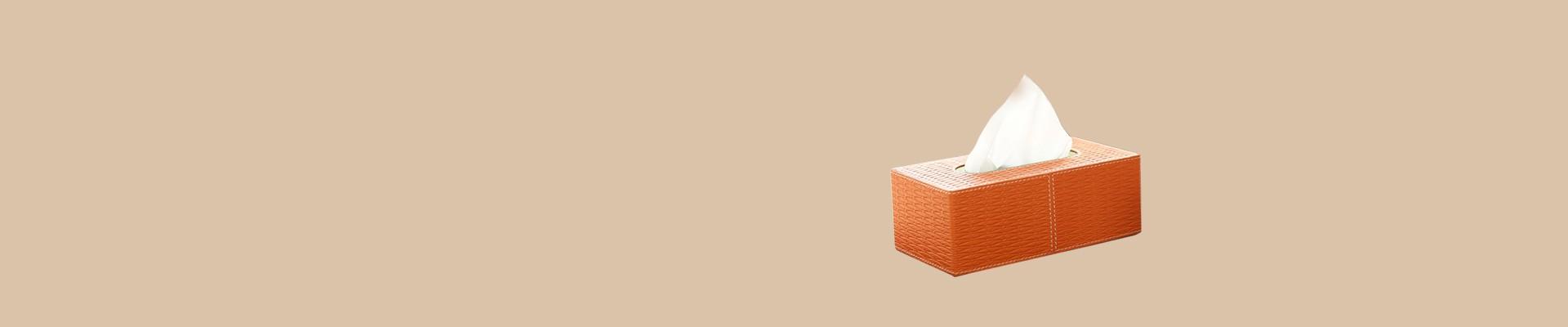 Jual Tempat Tisu / Kotak Tissue Semua Bahan
