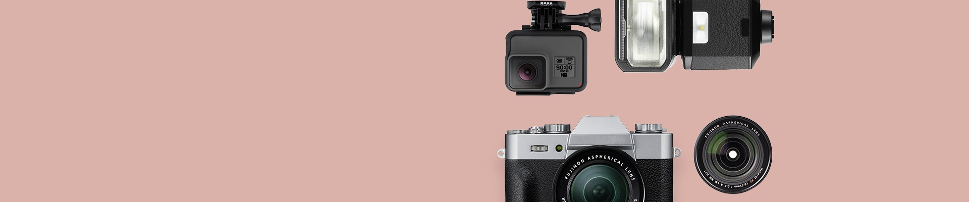Jual Kamera & Peralatan Video - Harga Terbaik