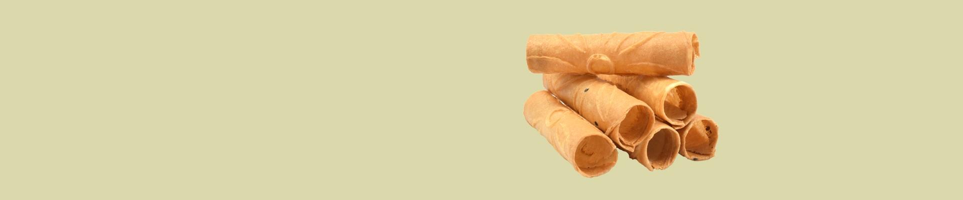 Jual Roll Cake & Bolu Gulung - Harga & Resep Terbaik