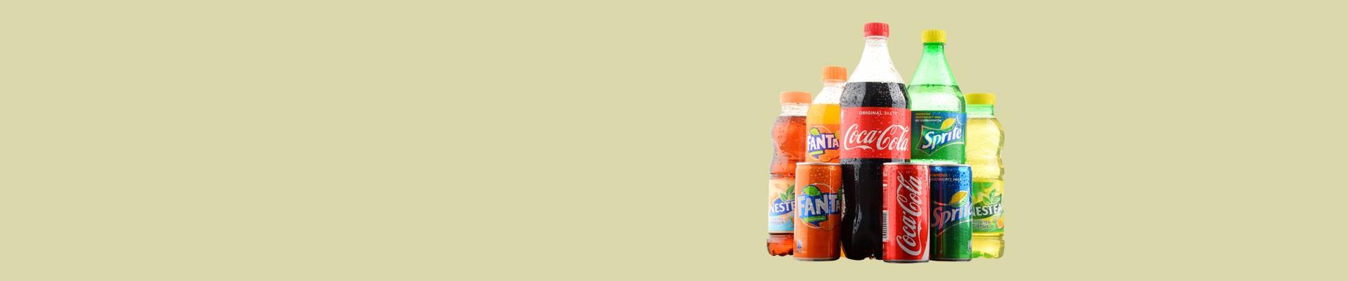 Jual Minuman Rasa - Harga Lebih Murah