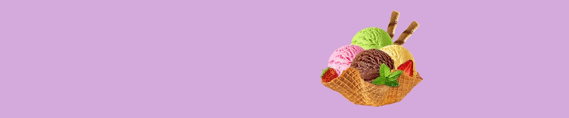 Jual Es Krim & Dessert Beku Berkualitas