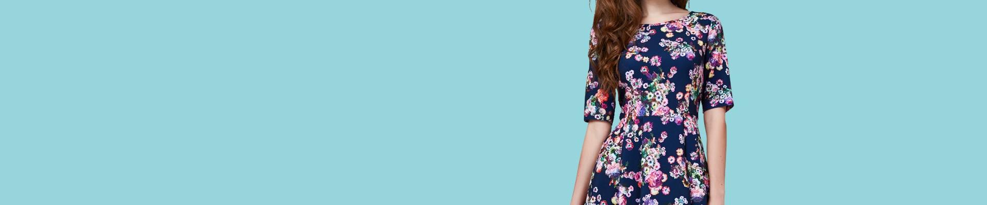 Jual Dresses - Beli Dress & Gaun Wanita Online