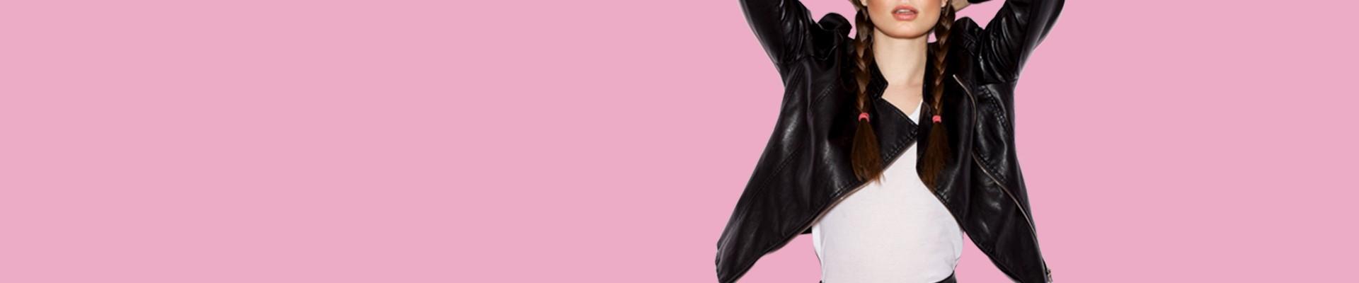 Jual Jacket Wanita Wanita Modis - Model Terbaru Online
