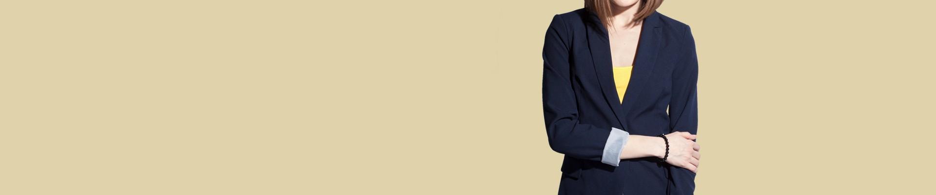 Jual Blazer Wanita / Jas Wanita Model Terbaru