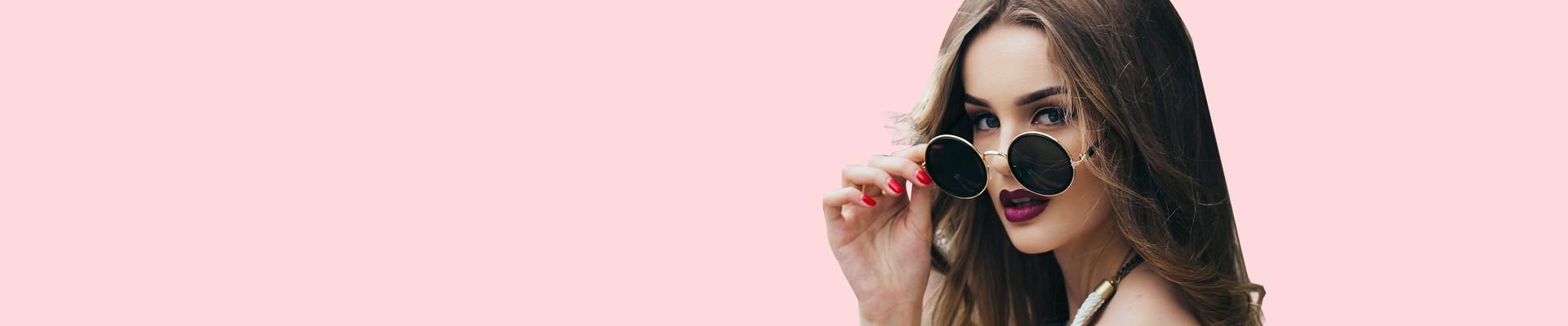 Jual Kacamata Hitam Wanita Wanita Model Terbaru