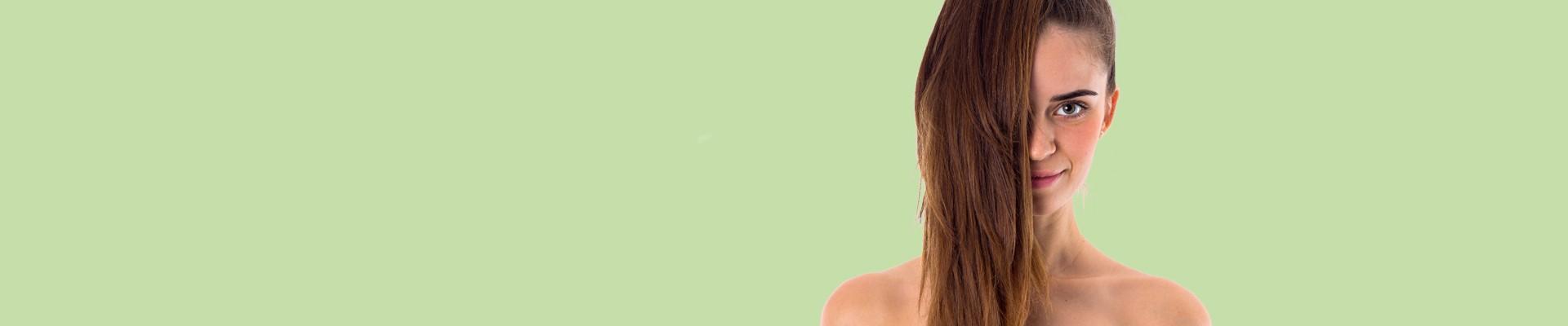 Jual Hair Extension Terbaik - Model Terbaru