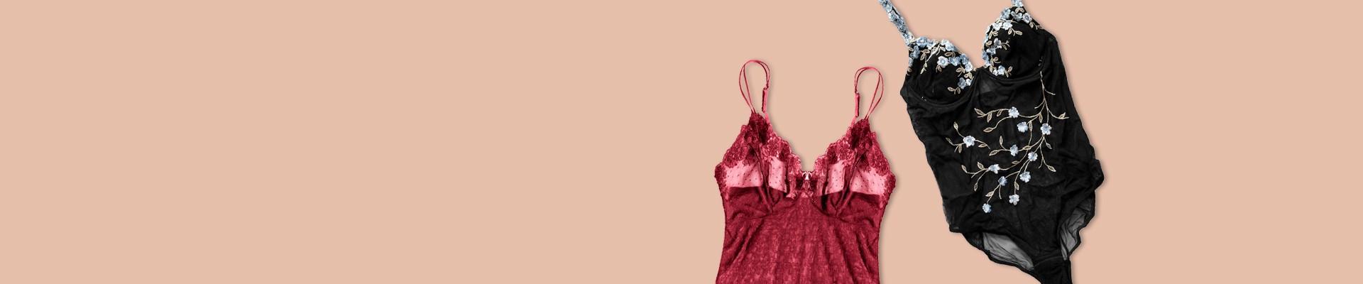 Jual Lingerie - Lingerie Wanita Online