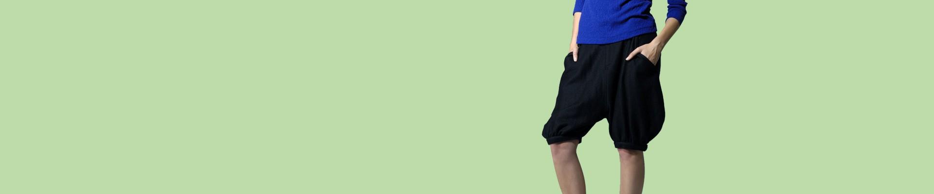 Jual Celana Pendek Wanita Model Terbaru - Harga Terbaik