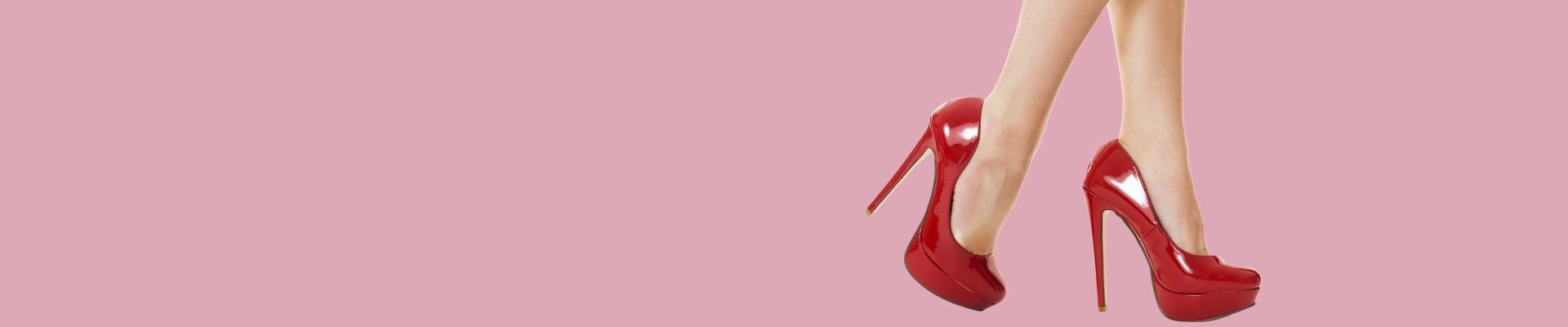 Jual Sepatu Wanita Model Terbaru - Harga Terbaik