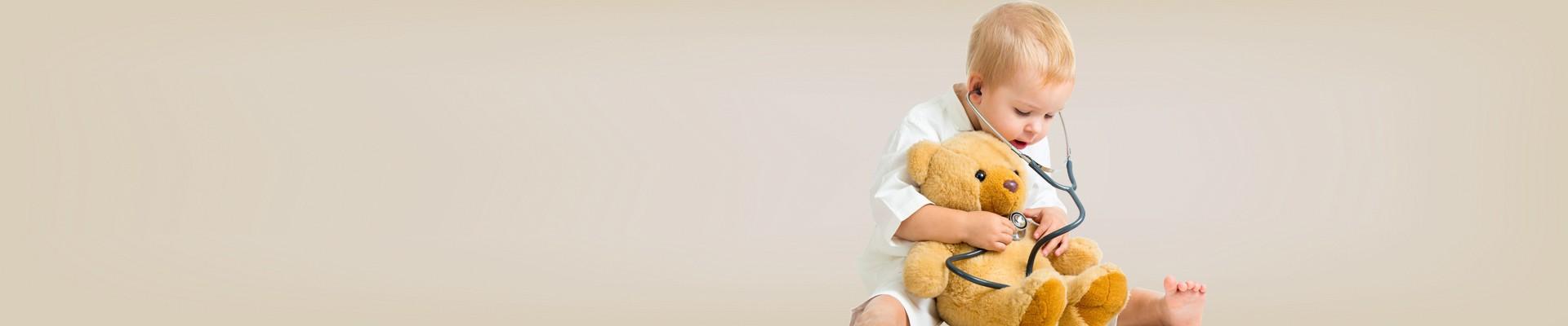 Jual Obat Bayi & Vitamin Bayi Terlengkap