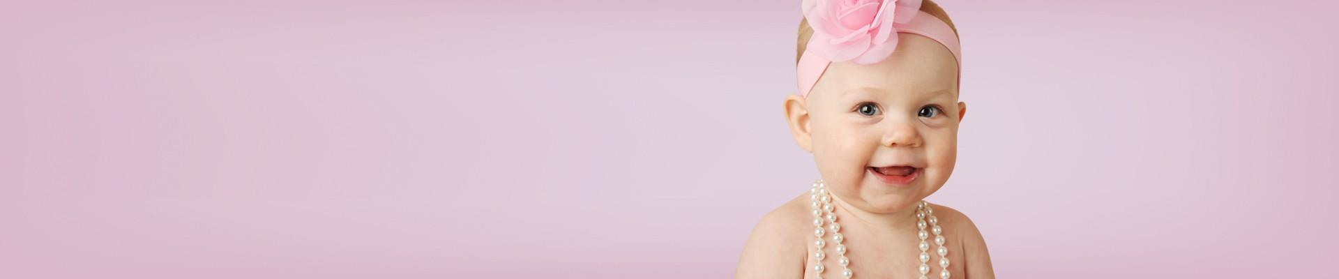 Jual Perhiasan Bayi Terlengkap & Berkualitas