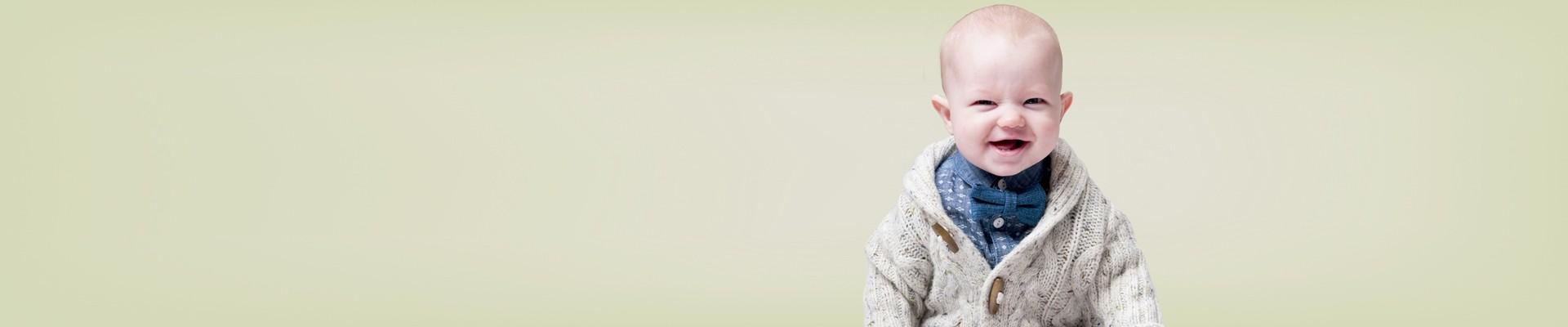 Jual Jaket Bayi & Sweater Bayi Unisex Baru Termurah