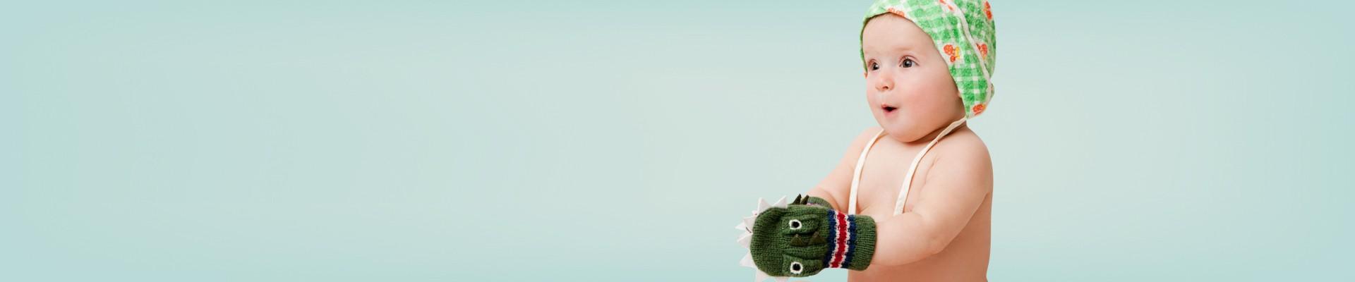 Jual Sarung Tangan Bayi & Kaos Kaki Bayi