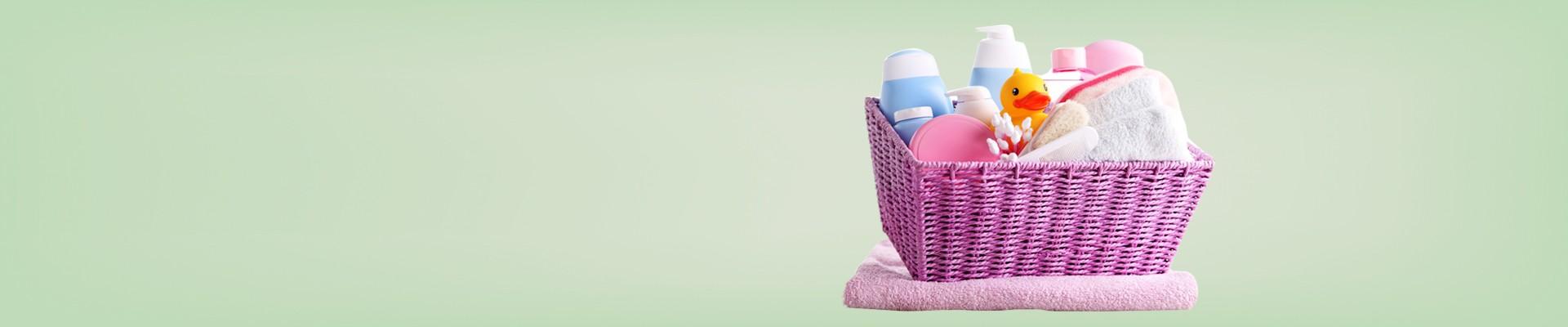 Jual Perlengkapan Mandi Bayi Terbaik & Terlengkap