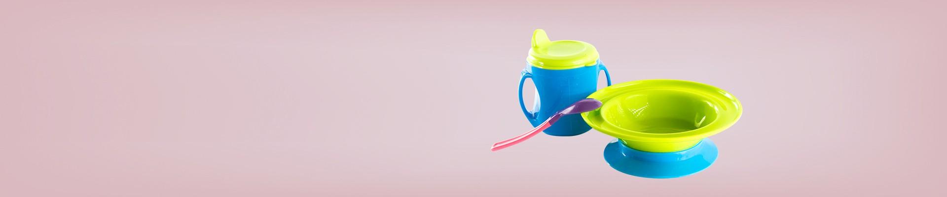 Jual Perlengkapan Makan Bayi Lengkap Terbaik