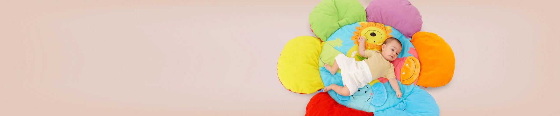 Jual Karpet & Playmat Bayi Bayi Aman & Berkualitas