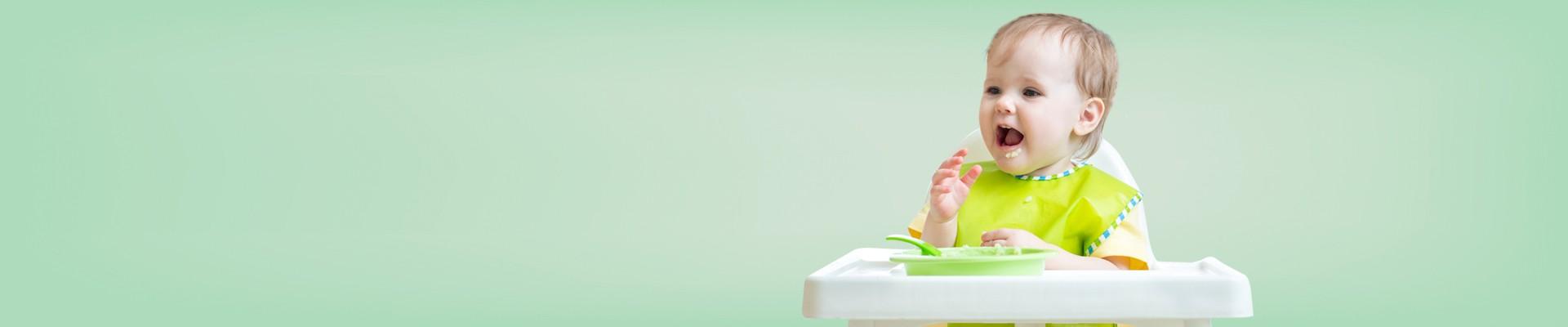 Jual Bubur Bayi Sehat & Organik Terbaik