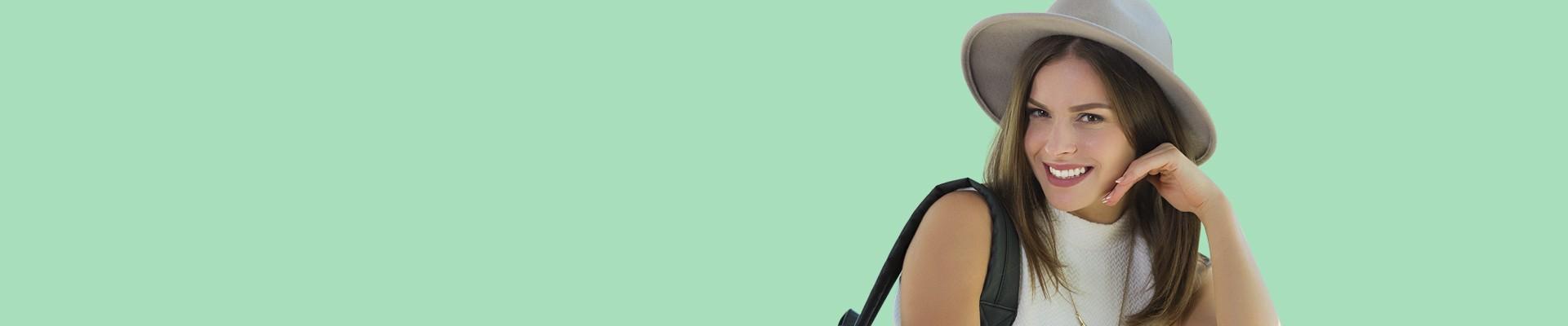 6279297a10a Jual Topi Wanita - Beli Topi Wanita Terbaru Online