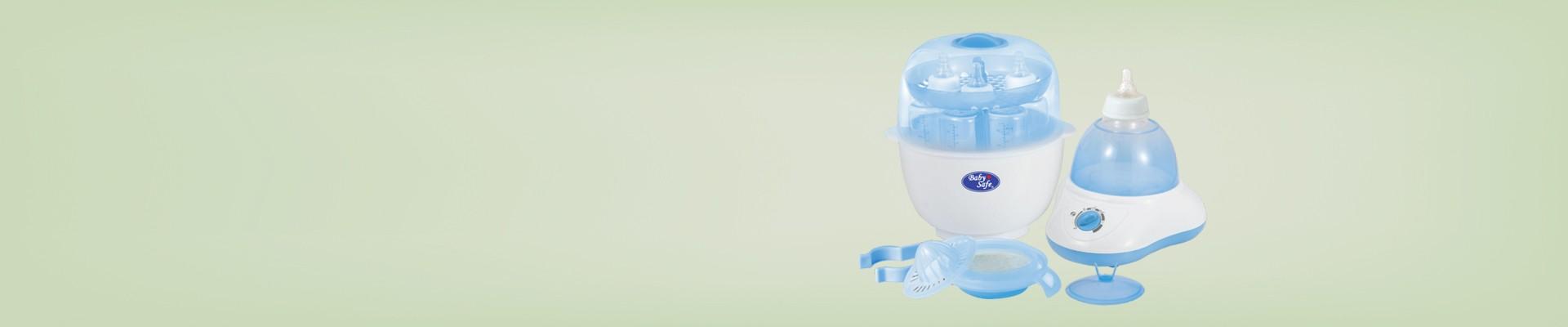 Jual Sterilizer Botol Susu Bayi Terbaik