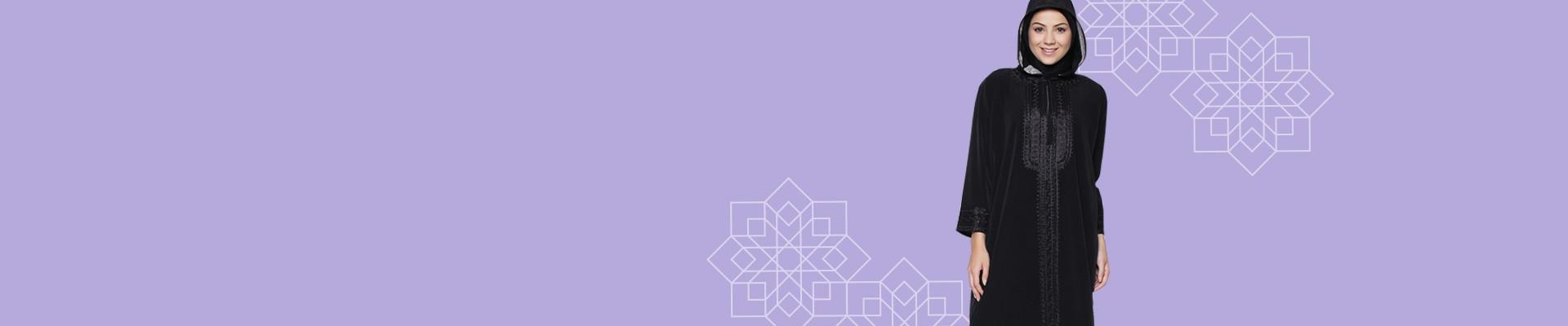 Jual Abaya Muslim Model Terbaru & Terlengkap