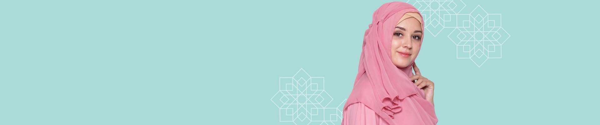 Jual Hijab, Jilbab Instan Model Terbaru, Harga Grosir Murah