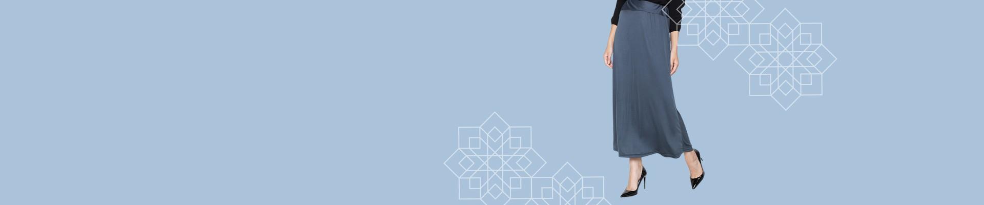 Jual Rok Muslimah Terbaru - Harga Murah
