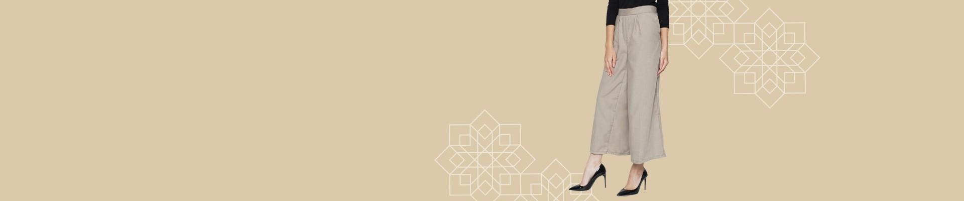 Jual Bawahan Muslim Wanita Muslim Online - Model Terbaru - Harga Murah